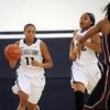 Georgetown Women's Basketball