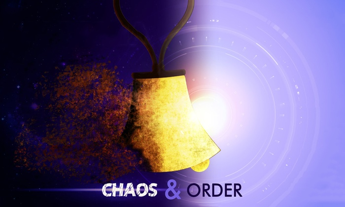 Highlands United Methodist Church - West Highland: Safonia: Chaos and Order With the Rocky Mountain Ringers at Highlands United Methodist Church