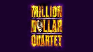 Coral Springs Center for the Arts: Million Dollar Quartet at Coral Springs Center for the Arts