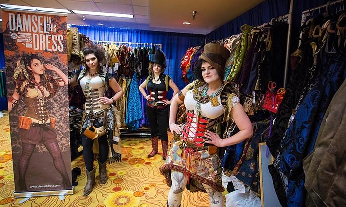 Wyndham Grand Hunt Valley Inn  - Cockeysville: FaerieCon: The International Faerie Convention at Wyndham Grand Hunt Valley Inn