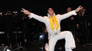 B.B. King Blues Club: Elvis Brunch Featuring Gene DiNapoli at B.B. King Blues Club