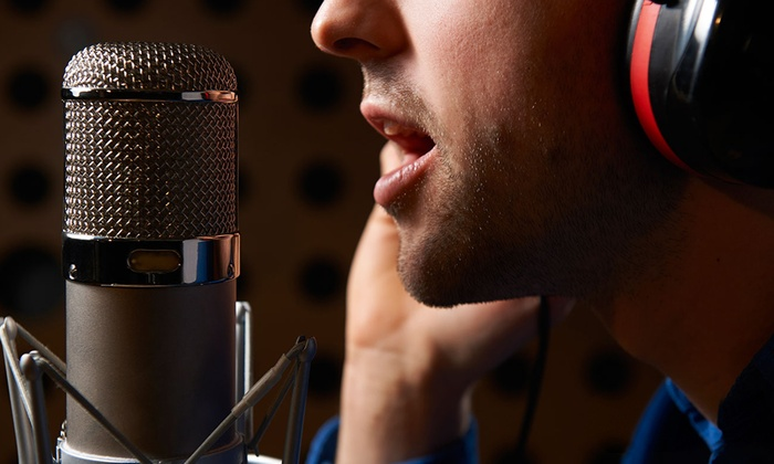 Opportunity Hub  - Downtown: Getting Paid to Talk: An Introduction to Voice Over at Opportunity Hub