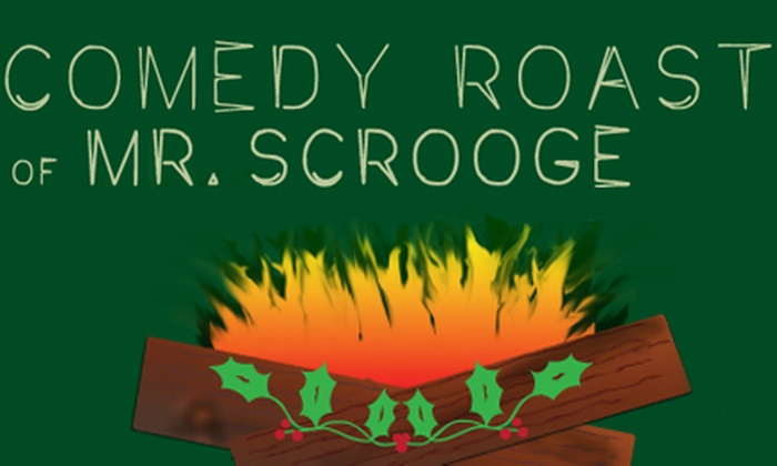 Cabaret Theater at CAMP Bar - Cabaret Theater at Camp Bar: Comedy Roast of Mr. Scrooge at Cabaret Theater at CAMP Bar