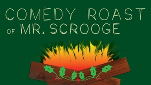 Cabaret Theater at CAMP Bar: Comedy Roast of Mr. Scrooge at Cabaret Theater at CAMP Bar