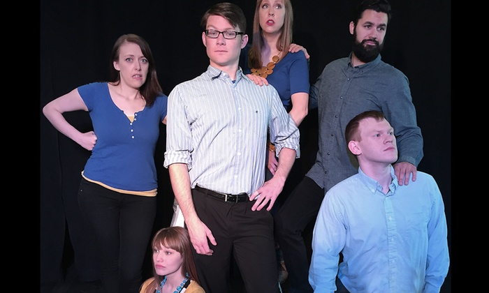 pH Comedy Theater - Edgewater: Yes, Andersonville! at pH Comedy Theater