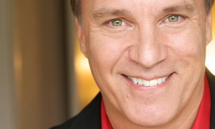 Irvine Improv at the Irvine Spectrum Center - Lake Forest: Comedian Craig Shoemaker at Irvine Improv at the Irvine Spectrum Center