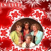 Golden Gurls Live Holiday Show