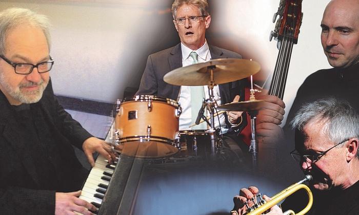 Nichols Auditorium - Northlake: The Eastman Quartet at Nichols Auditorium