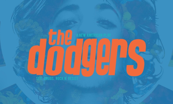 Hudson Mainstage Theatre - Hollywood: The Dodgers at Hudson Mainstage Theatre