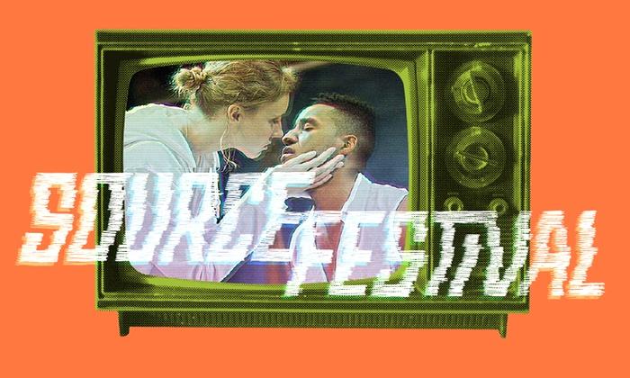 Source - U-Street: Source Festival 2015 at Source