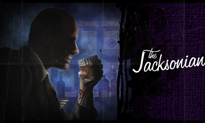 Profiles Theatre - Uptown: The Jacksonian at Profiles Theatre