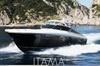 Isola di Capri in motoscafo privato di lusso di 12 m da Napoli