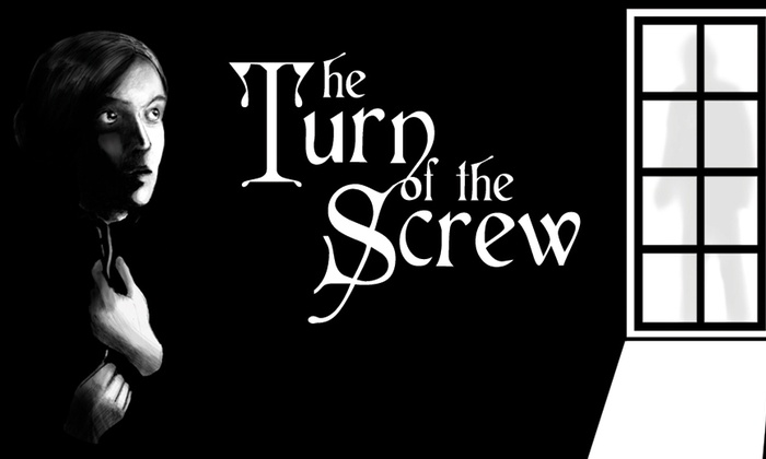 Morrison Stage - Goose Hollow: The Turn of the Screw at Morrison Stage