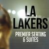 Los Angeles Lakers Premier Seating & Suites