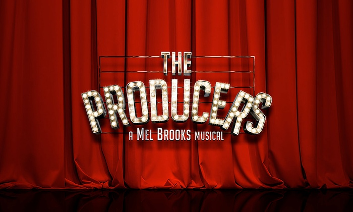 Pantages Theater at Broadway Center for the Performing Arts - Tacoma: The Producers at Pantages Theater at Broadway Center for the Performing Arts