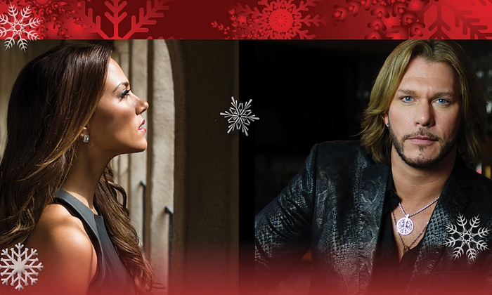 Coral Springs Center for the Arts - Coral Springs Center for the Arts: A Country Christmas with Jana Kramer & Craig Wayne Boyd at Coral Springs Center for the Arts