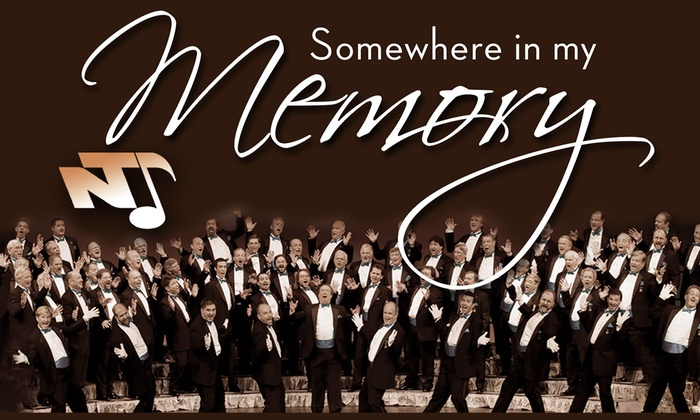 Watson Auditorium - Glenview: Somewhere in My Memory at Watson Auditorium