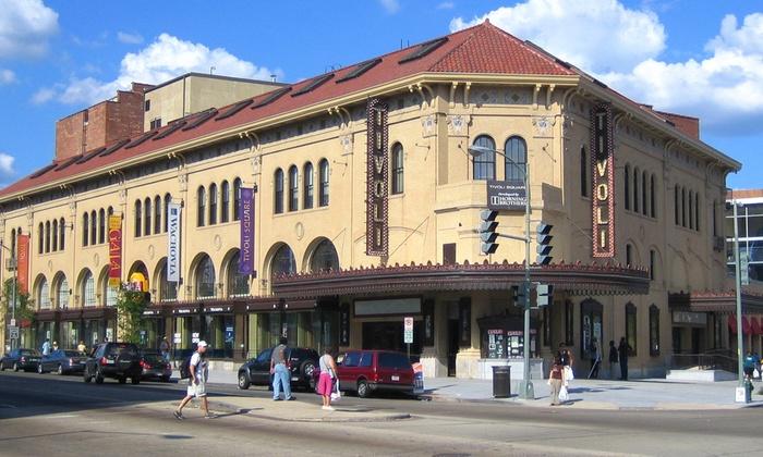 Columbia Heights Metro Station - Columbia Heights: Washington Walks: Columbia Heights at Columbia Heights Metro Station