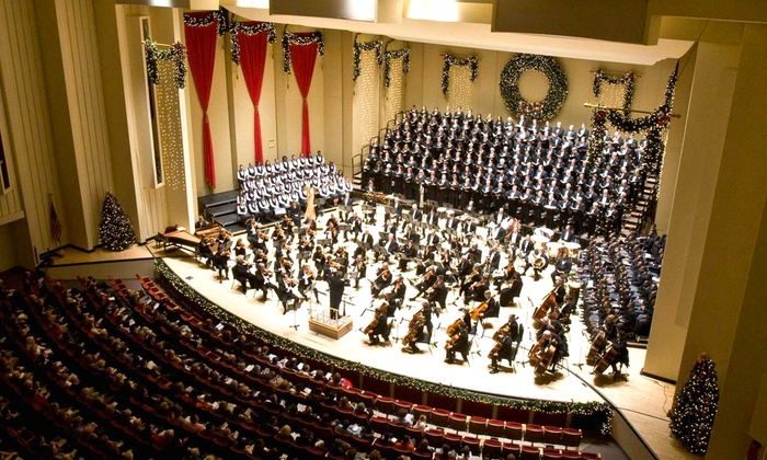 Morgan Hall, Bailey Performance Center  - Acworth-Kennesaw: ASO at KSU: A Very Merry Holiday Pops at Morgan Hall, Bailey Performance Center