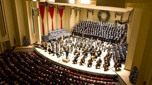 Morgan Hall, Bailey Performance Center : ASO at KSU: A Very Merry Holiday Pops at Morgan Hall, Bailey Performance Center