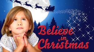Fox Performing Arts Center: Masters of Harmony: Believe in Christmas at Fox Performing Arts Center