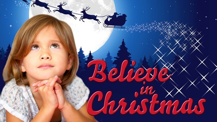 Masters of Harmony: Believe in Christmas at Fox Performing Arts Center
