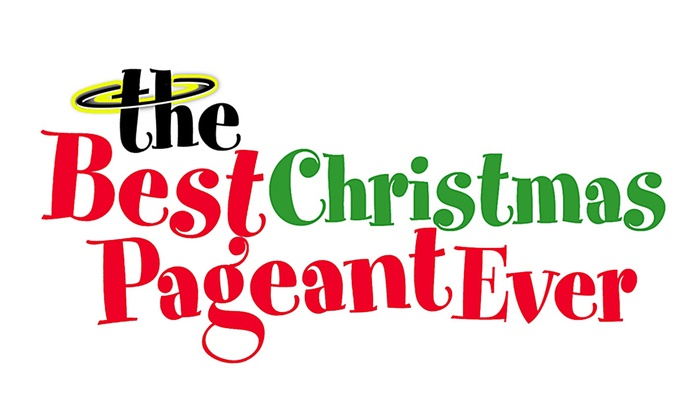 Art Centre Theatre - North Central Dallas: The Best Christmas Pageant Ever at Art Centre Theatre
