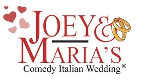 Anaheim Plaza Hotel: Joey & Maria's Comedy Italian Wedding at Anaheim Plaza Hotel