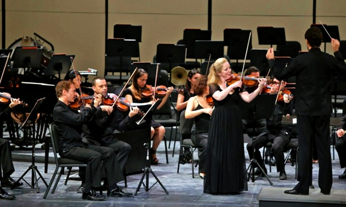 Trianon Theatre - Japantown,Central San Jose,Horace Mann: San José Chamber Orchestra: Simply Strings at Trianon Theatre