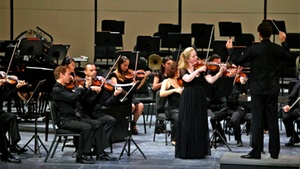 Trianon Theatre: San José Chamber Orchestra: Simply Strings at Trianon Theatre
