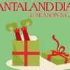 The Santaland Diaries & Season's Greetings