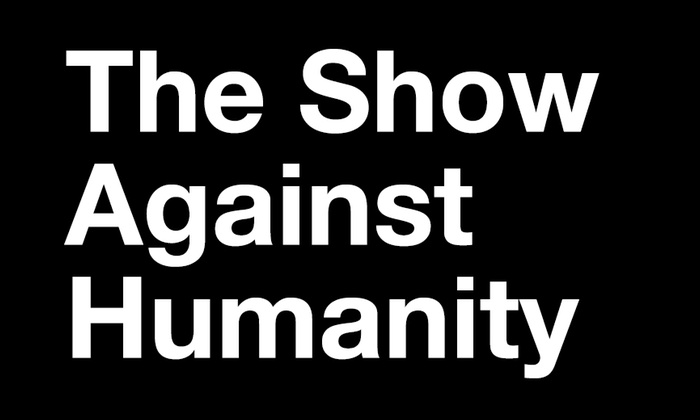 Improv Asylum - Boston: The Show Against Humanity at Improv Asylum
