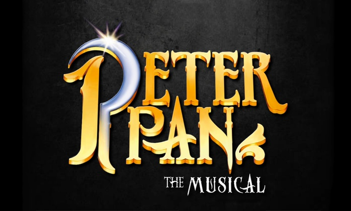 Star Theatre - Downtown Oceanside: Peter Pan at Star Theatre