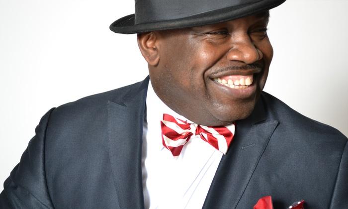 Atlanta Comedy Theater - Atlanta Comedy Theater: Comedian Rodney Perry at Atlanta Comedy Theater