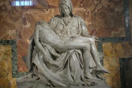 Sconto Esperienze Groupon.it Tour semi-privato della Roma cristiana