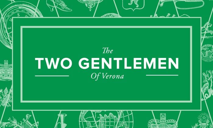Players Theatre - The Players Theatre: The Two Gentlemen of Verona at Players Theatre