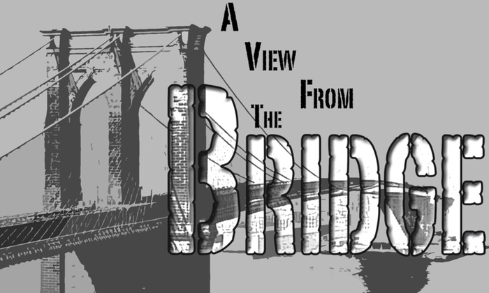 Theatre Southwest - Westside: A View From the Bridge at Theatre Southwest