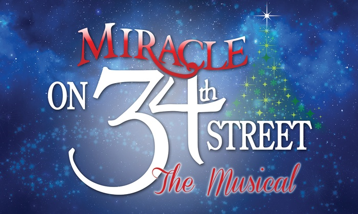 The Loft Stage - Maplewood - Oakdale: Miracle on 34th Street - The Musical at The Loft Stage