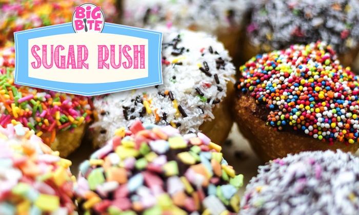 OC Fair & Event Center - OC Fair and Event Center: Sugar Rush: Dessert Showcase & Sweet Market Experience at OC Fair & Event Center