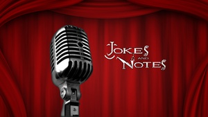 Jokes & Notes Comedy Club: Live Comedy at Jokes & Notes at Jokes & Notes Comedy Club