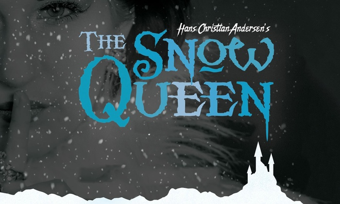 A.D. Players Theater - College Heights: The Snow Queen at A.D. Players Theater