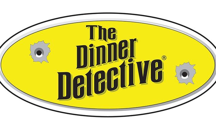 Holiday Inn Boston - Somerville - Holiday Inn Boston Bunker Hill: The Dinner Detective Interactive Murder Mystery Show Boston