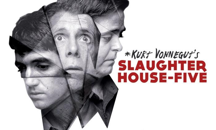 Center Theatre - Lower Queen Anne: Slaughterhouse-Five at Center Theatre