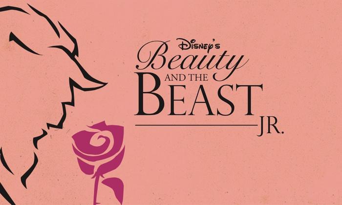 Joan B. Kroc Theatre - Redwood Village - Rolando Park: Beauty and the Beast JR. at Joan B. Kroc Theatre