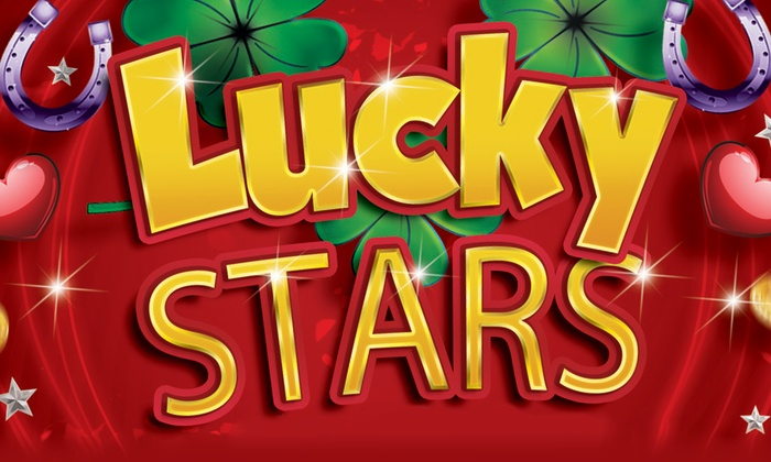 Ovations Night Club - University Place: Lucky Stars Variety Show at Ovations Night Club