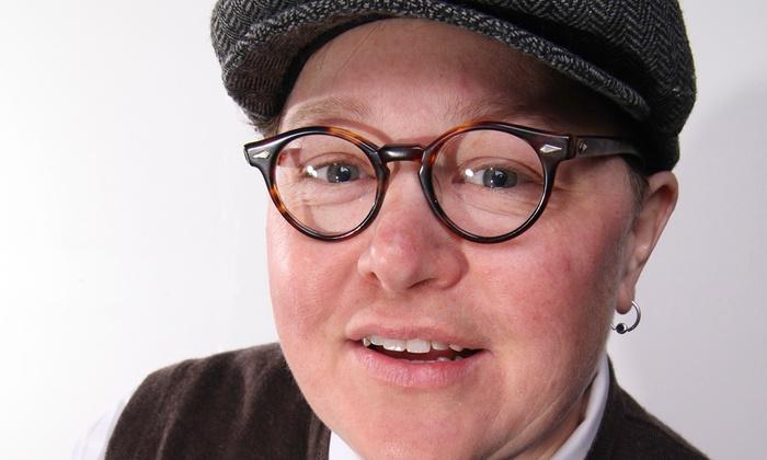 Joke Joint - Joke Joint Comedy Club: Comedian Maggie Faris at Joke Joint