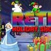 Retro Holiday Show