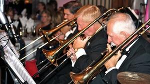 Hylton Performing Arts Center: Swing Machine Big Band Christmas Extravaganza at Hylton Performing Arts Center