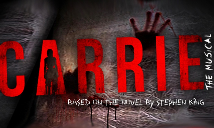 Stage 773 - Lakeview: Carrie the Musical at Stage 773