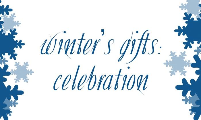 First Presbyterian Church Palo Alto - Professorville: Winter's Gifts: Celebration at First Presbyterian Church Palo Alto